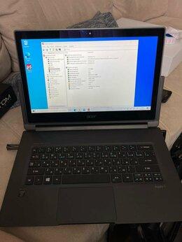 Ноутбуки - Два ультра-трансформера, ASER, 0