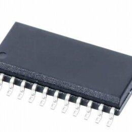 Электрические щиты и комплектующие - Шинный трансивер SN74abth25245DW, 0