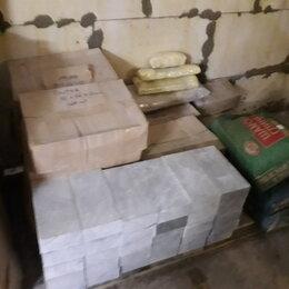 Камни для печей - Талькохлорит (плитка, кирпич и камень для парной), 0
