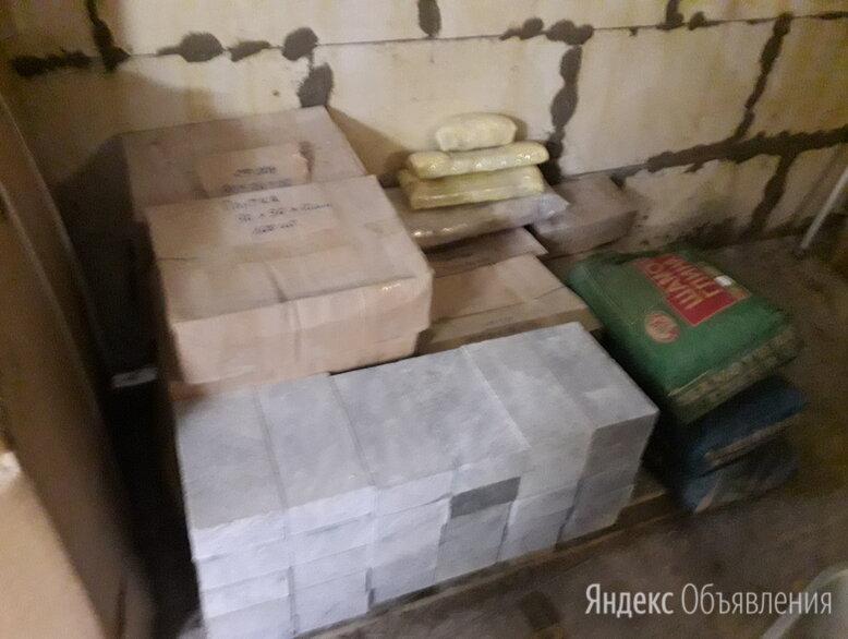 Талькохлорит (плитка, кирпич и камень для парной) по цене 35000₽ - Камни для печей, фото 0