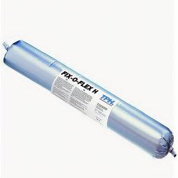 Изоляционные материалы - FIX-O-FLEX H - клей-герметик, основанный на…, 0