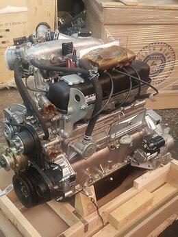 Двигатель и топливная система  - Двигатель УМЗ 4216 евро 3, 0