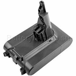 Аксессуары и запчасти - Аккумулятор для пылесоса Dyson V7 Motorhead (SV11), 0