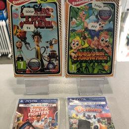 Игры для приставок и ПК - Игры на PSVITA и PSP, 0
