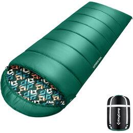 Спальные мешки - Спальный мешок KING CAMP 2001 COMFORT 300XL -13С…, 0