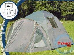 Аксессуары и комплектующие - Палатка двухслойная с тамбуром и окном…, 0