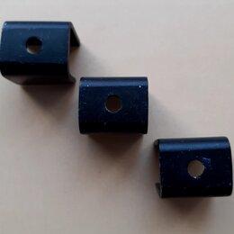 Радиодетали и электронные компоненты - Радиаторы для транзисторов, диодов и др., 0