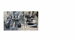 Ударные установки и инструменты - Педали для бас-бочки, 0