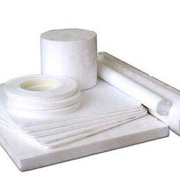 Изоляционные материалы - Фторопласт, 0