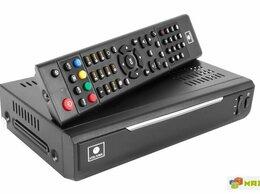 TV-тюнеры - Тв-приставка OHS1740V НТВ-плюс, 0