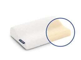 Подушки - Подушка ортопедическая IQ Sleep Orto 32х48 х 7/11, 0