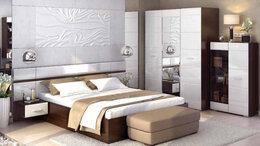 """Кровати - Спальня """"Вегас"""" на заказ от производителя, 0"""