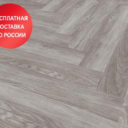 Керамическая плитка - LVT плитка Fine Flex Wood FX-104 Дуб Кивач, 0