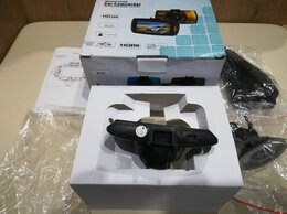 Видеокамеры - Видеорегистратор/регистратор/ Разрешение 1080р…, 0