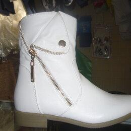 Ботинки - Ботинки для девочек, 0