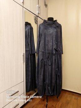 Платья - Стильное платье в стиле бохо 62р, 0