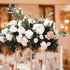 Банкетный зал для свадьбы по цене 3500₽ - Украшения и бутафория, фото 5