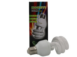 Оборудование для аквариумов и террариумов - Ультрафиолетовая лампа для рептилий 5.0 и 10.0, 0