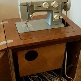 Швейные машины - Швейная машинка Подольск 142, 0