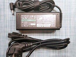 Блоки питания - Блок питания Sony Vaio 19.5 V 4.7A 90W 6.5x4.4 мм , 0