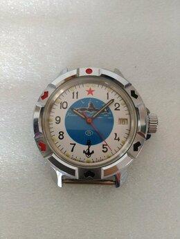 Наручные часы - Часы Командирские 2414. Сделано в СССР., 0
