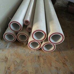 Водопроводные трубы и фитинги - Полипропиленовые трубы и фитинги, 0