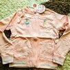 Новая куртка-ветровка. Рост 152 см. по цене 700₽ - Куртки и пуховики, фото 0