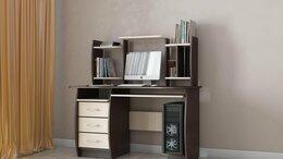 Компьютерные и письменные столы - Компьютерный стол СК-3, 0