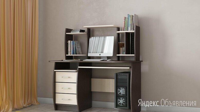Компьютерный стол СК-3 по цене 4850₽ - Компьютерные и письменные столы, фото 0
