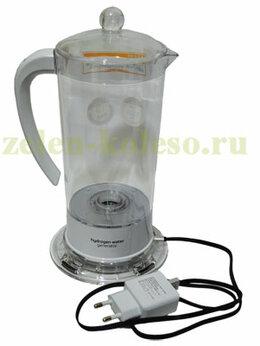 Приборы и аксессуары - Генератор водородной воды Soososoo TSH-100, 0