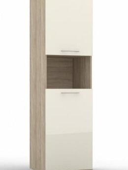 Кровати - Шкаф комбинированный Lucido с нишей, 0