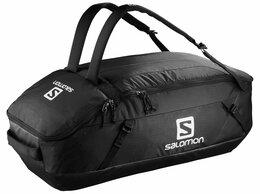 Сумки - Сумка SALOMON Prolog 70 Backpack Blk , 0