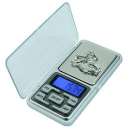 Прочая техника - Ювелирные высокоточные весы Pocket Scale, 0