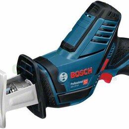 Пилы, ножовки, лобзики - Аккумуляторная ножовка Bosch GSA 12V-14 (060164L902), 0