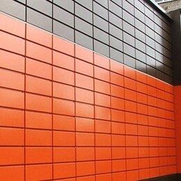 Фасадные панели - Фасадные кассеты, 0