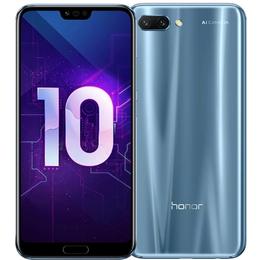 Мобильные телефоны - Honor 10 4/128Gb Ледяной серый, 0