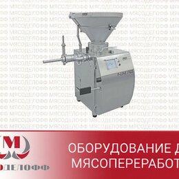 Прочее оборудование - Шприц роторный вакуумный FREY F-LINE F103 , 0