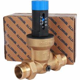 Комплектующие водоснабжения - Редуктор давления Watts, 0