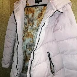 Куртки - Куртка зима/весна/осень, 0