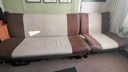 Диваны и кушетки - Диван и кресло , 0