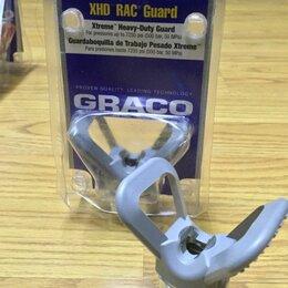 Малярные установки и аксессуары - Соплодержатели Graco XHD, 0
