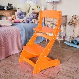 """Стульчики для кормления - Растущий стул от МФ """"Друг Кузя"""", 0"""