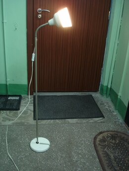 Торшеры и напольные светильники - Торшер  напольный IKEA, 0