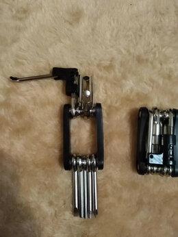 Инструменты - Инструмент для велоремонта, 0