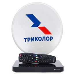 Спутниковое телевидение - Триколор ТВ Ultra HD  TV   GS B 622 L, 0