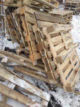 Оборудование для транспортировки - Паллеты на дрова, 0