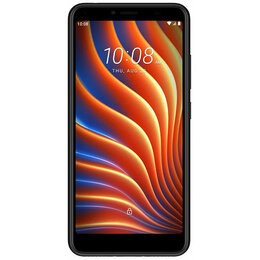 Мобильные телефоны - Смартфон HTC Wildfire E Lite 2/16GB Черный, 0