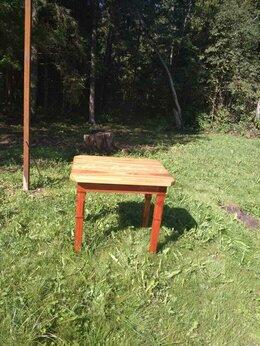 Столы и столики - Стол , дубовый , 0