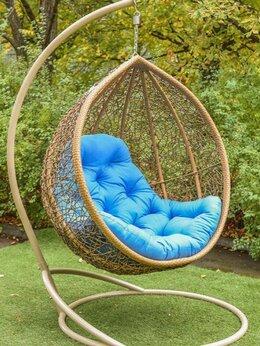 Подвесные кресла - Подвесное кресло кокон, 0