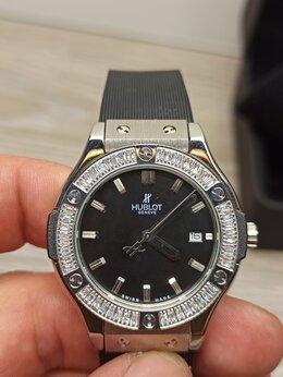 Наручные часы - Часы женские Hublot, 0